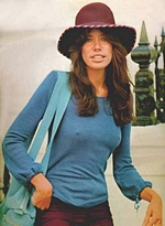 Carly Simon (1976)